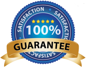 MoreVent Golden Rule Guarantee - 100% Satisfaction