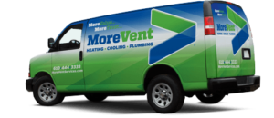 MoreVent Van - HVAC West Chester, PA
