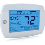 Save Energy and Money with a Programmable Thermostat