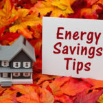 Tips for Saving Energy During the Fall