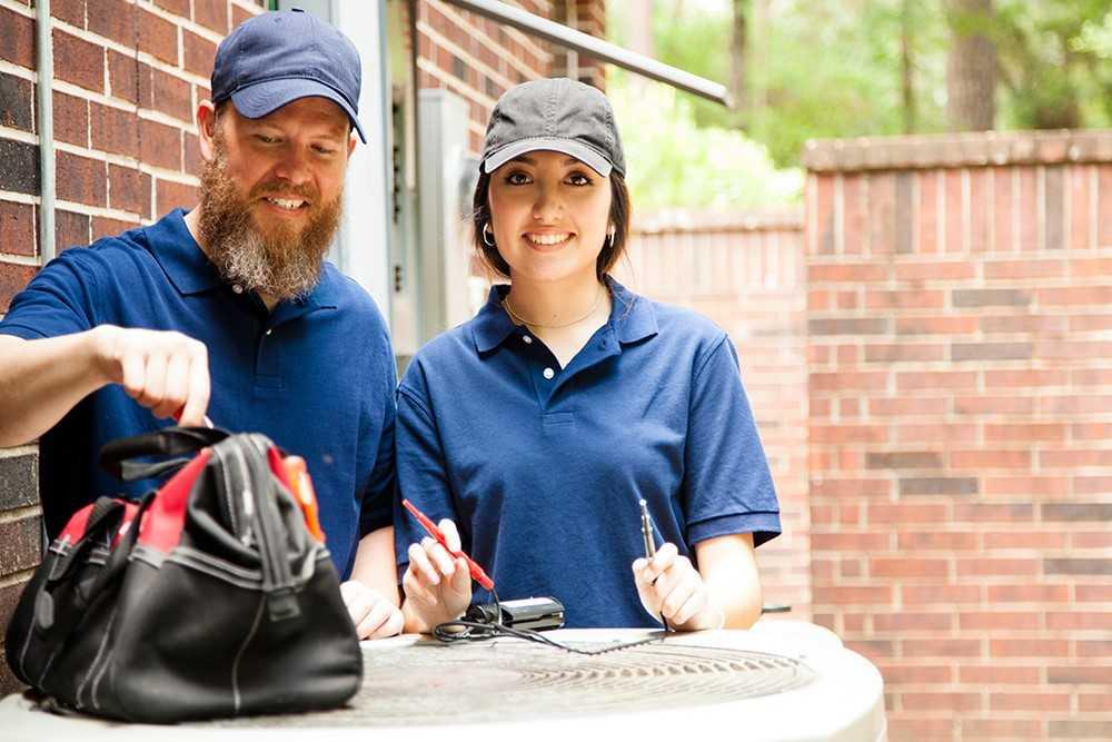 Why More Women Should Work In Hvac Morevent