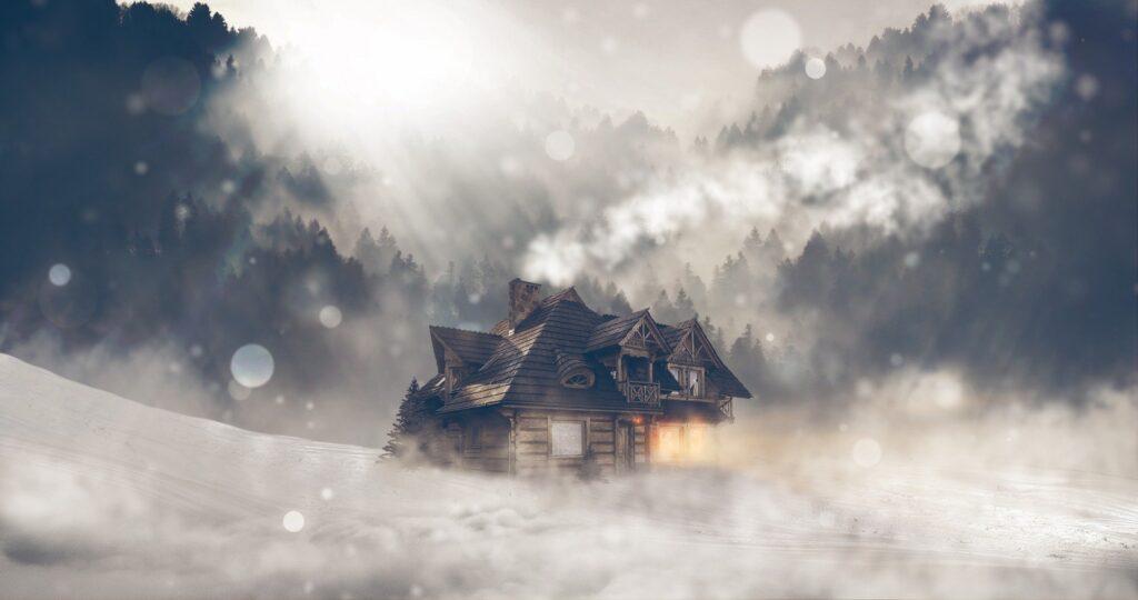 snow-winter-hvac-system