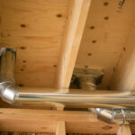 HVAC duct work