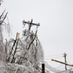Winter Power Outage