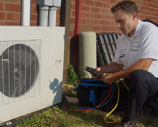 Air Conditioning Repair & Replacement Service