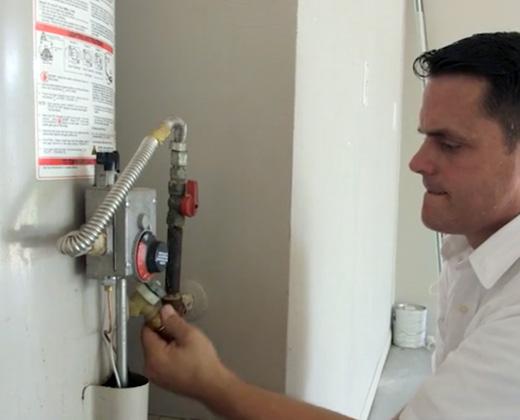 Water Heater Repair & Replacement Service
