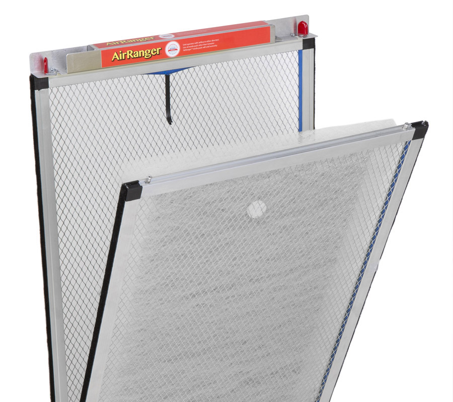Indoor Air Quality - Air Filters