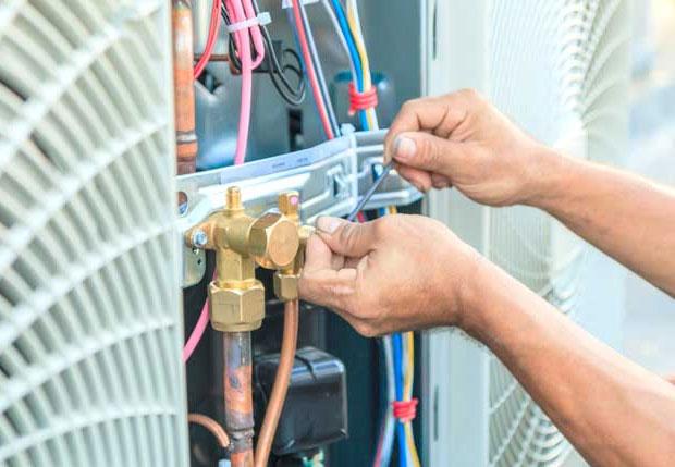 Reliable AC Repair