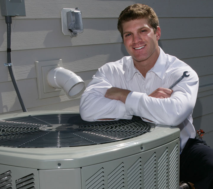 Service Areas - Best Air Conditioning Installation Services