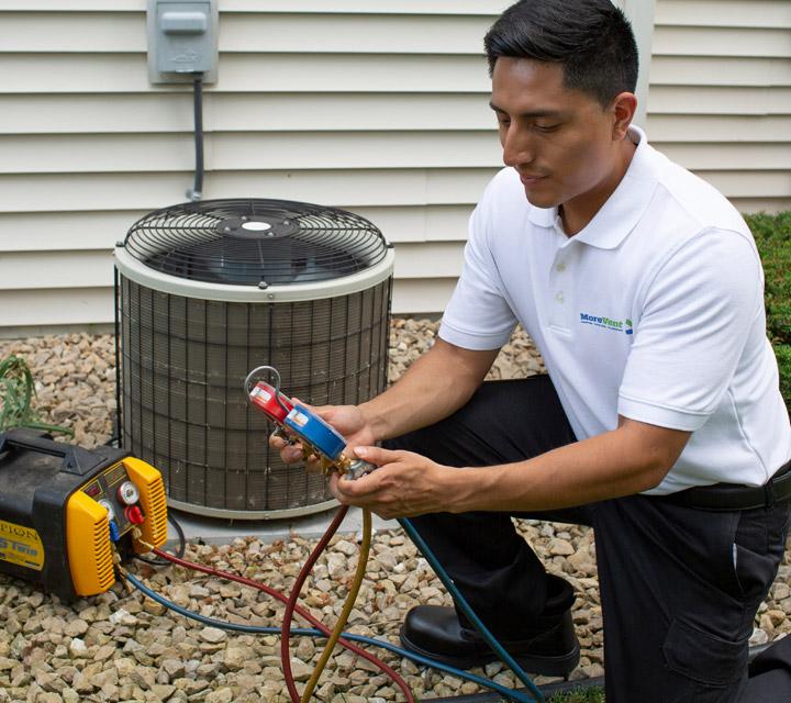 24/7/365 Emergency Air Conditioning Repair