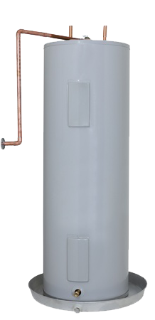 morevent tank water heater