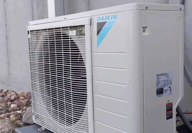 Variable Speed Cooling Technology