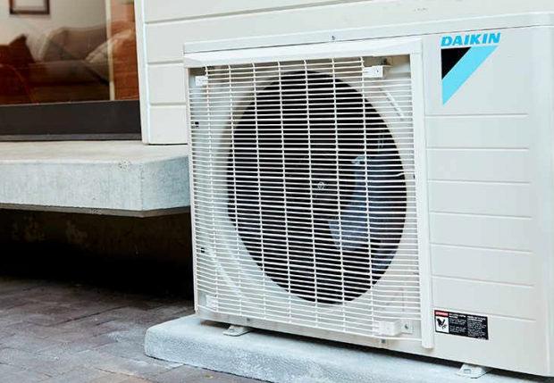 Benefits of a Heat Pump System