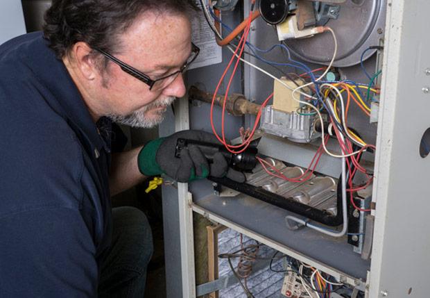 24 Hour Emergency Heater Repair