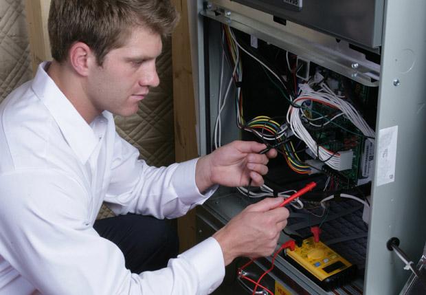 Regular Heater Maintenance
