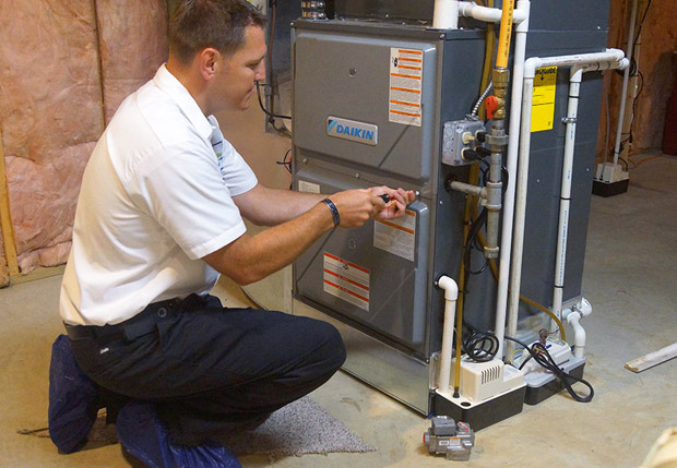 Heating Tune-Up Services