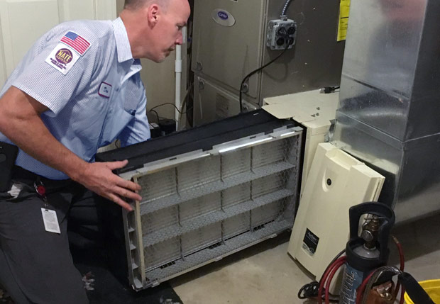Home Heater Maintenance Services